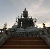 Buddha konstrukcja Obrazy Stock