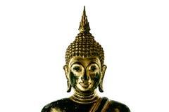 Buddha-Kopf Lizenzfreies Stockbild