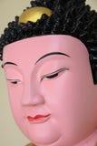Buddha-Kopf Stockfotos