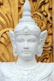 Buddha-Kopf, Lizenzfreies Stockbild