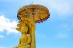 Buddha. Korat, Thailand, SouthEastAsia, Religion Stock Photo