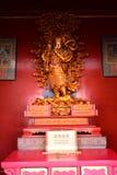 Buddha in Lama Temple Stock Photos