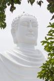 Buddha, landmark on Nha Trang, Vietnam Royalty Free Stock Images
