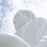 Buddha, landmark on Nha Trang, Vietnam Royalty Free Stock Image
