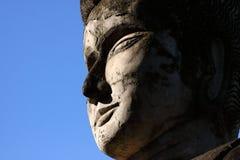 Buddha lao Stock Images