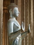 Buddha in Laos Stock Images
