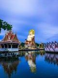 buddha le Royaltyfria Bilder