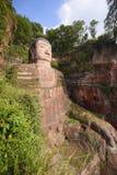 buddha leshan Zdjęcia Stock