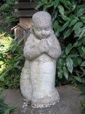 buddha little Arkivbild
