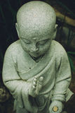buddha little Royaltyfri Bild