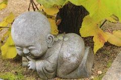 buddha little Arkivbilder