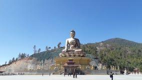 buddha lord royaltyfri bild