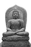 buddha lord Royaltyfri Fotografi