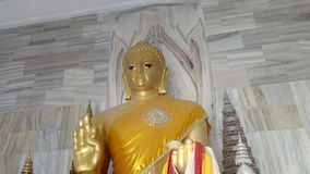 buddha lord Arkivbild