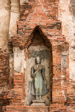 The Buddha Royalty Free Stock Photography
