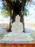 buddha lordstaty Royaltyfria Bilder