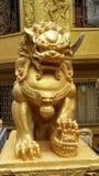 Buddha-Mönch Stockfotografie