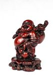 buddha maitreya Royaltyfri Foto