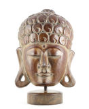 Buddha Mask Stock Photography