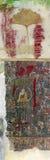 buddha medicin vektor illustrationer