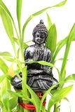 Buddha Meditating Foto de Stock Royalty Free
