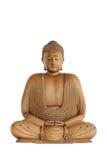 Buddha in Meditation stock photography