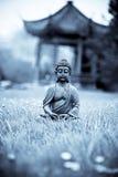 Buddha Meditation Royalty Free Stock Photography