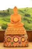 buddha meditation s Royaltyfri Fotografi