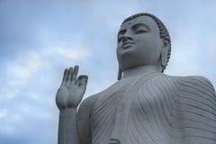 Buddha in Meditation Royalty Free Stock Photo