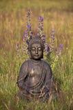 Buddha medytacja Fotografia Stock