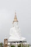 Buddha in the mist. Thailand stock photos