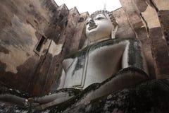 Buddha misterioso Imágenes de archivo libres de regalías