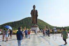 Buddha-Mitleid Stockbilder