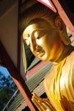 Buddha monk Stock Photos