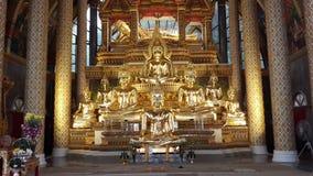 Buddha monk Royalty Free Stock Images