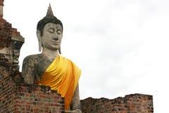 Buddha monument Stock Photo
