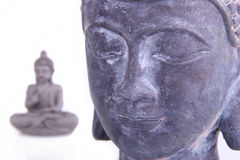 Buddha Mood Stock Photos