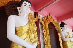 Buddha Myanmar Royalty Free Stock Images