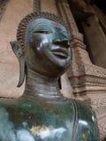 Buddha-Nahaufnahme Stockbild