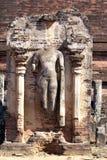 Buddha near Rankot Vihara Stock Photo
