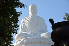 Buddha Nha Trang lizenzfreie stockbilder