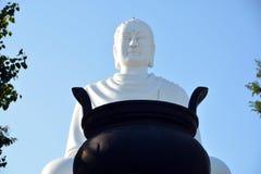 Buddha Nha Trang Fotografie Stock Libere da Diritti