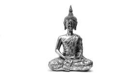buddha obsiadanie zdjęcia stock