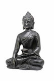 Buddha odizolowywał Fotografia Royalty Free