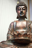Buddha Ornament Royalty Free Stock Photos