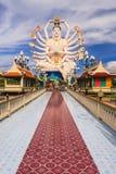 buddha ornamentaci statua Zdjęcie Royalty Free