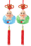 Buddha Ornaments Stock Photo