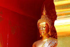 Buddha  Pagoda Royalty Free Stock Photos