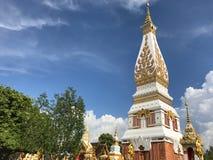 Buddha pagoda Royalty Free Stock Images