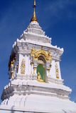 Buddha-Pagode in Thailand, Asien 13 Stockfotos